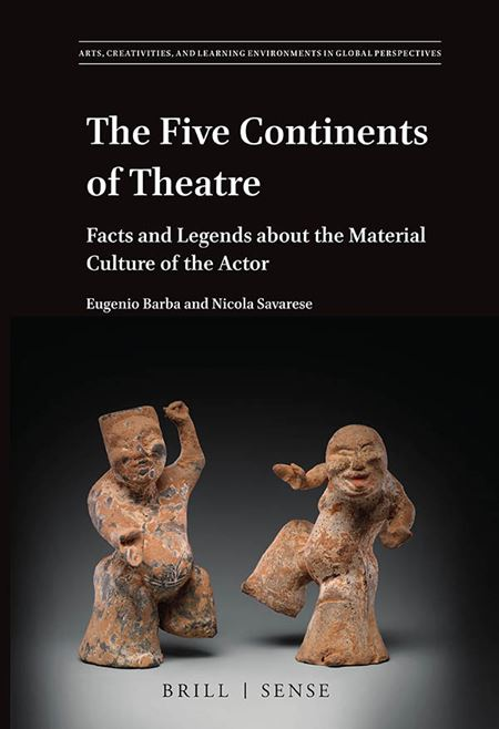 The Five Continents of Theatre - REVIEW
